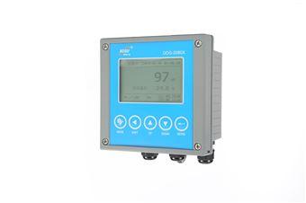 DDG-2080X制药厂卫生型电导率,316L不锈钢卡箍式