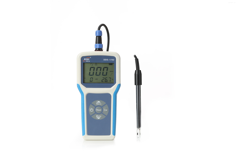 便携式溶氧仪,手持式DO仪