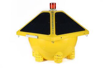 MPF-3099型浮标式多参数分析仪