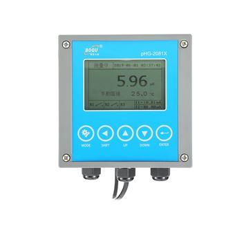 PHG-2081X高温PH计应用