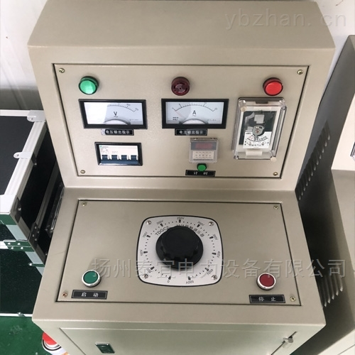出售厂家制造多功能感应耐压试验装置