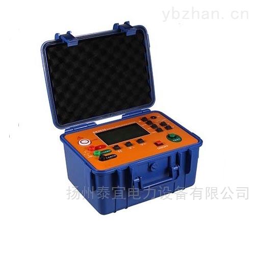 销量高绝缘电阻测试仪现货