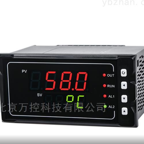 单回路测量显示控制仪