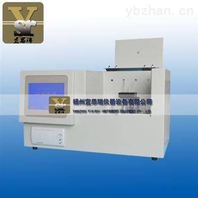 SCSZ706全自動酸值測定儀