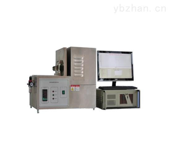 织物热防护(辐射)性能测试仪