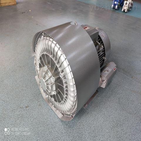 切割设备配套RHG810-7.5KW高压鼓风机