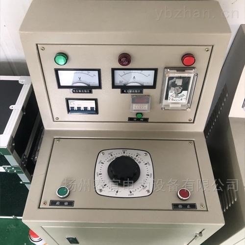 高性能感应耐压试验装置