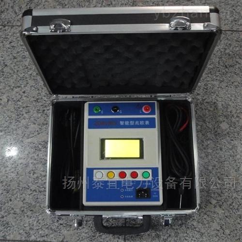 多功能数显绝缘电阻测试仪厂家