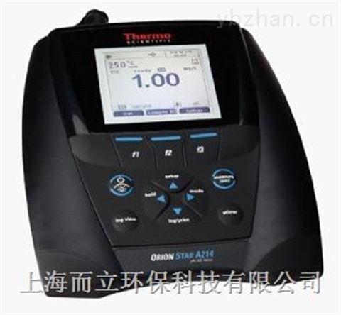 410P-13A   台式氟离子浓度套装
