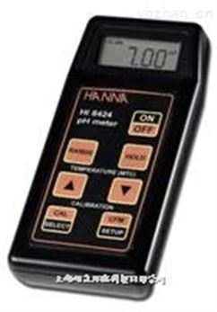 HI8424便携式酸度计