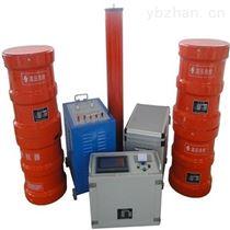 变频串联谐振耐压试验装置四级承试设备