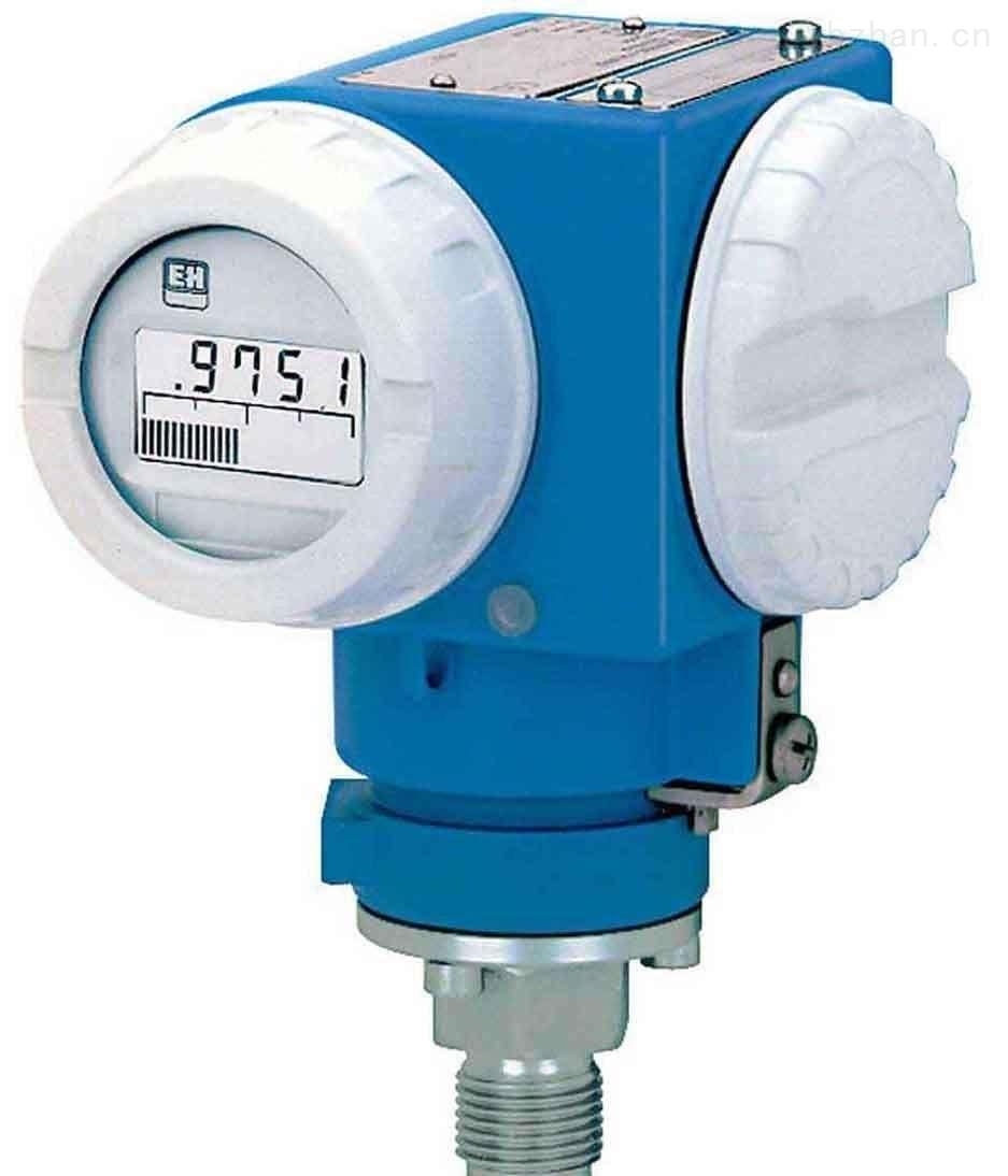 PMC631隔膜智能压力变送器代理