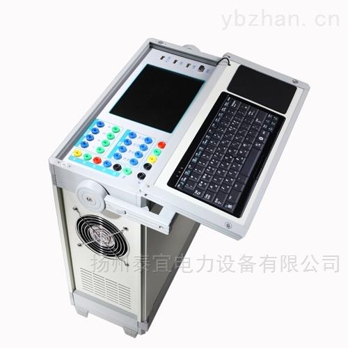 工控0.2级三相继电保护测试仪厂家