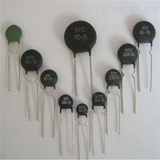 热敏电阻型号