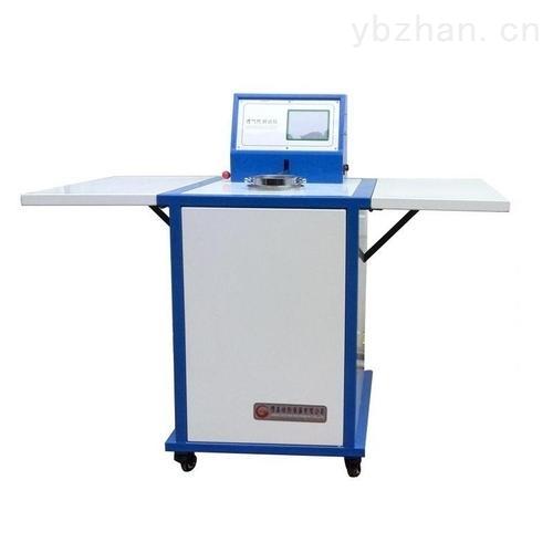 纺织机检测全自动透气量仪