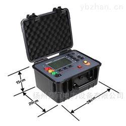 DET3TD三极接地电阻测试仪