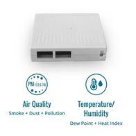 7210美国DAVIS空气质量自动监测传感器AirLink