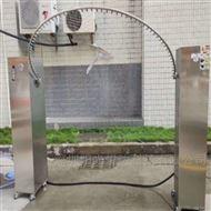 Sun-IPX34充电机摆管淋雨试验机