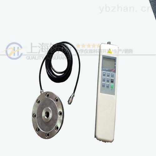 轮辐式压力测力仪