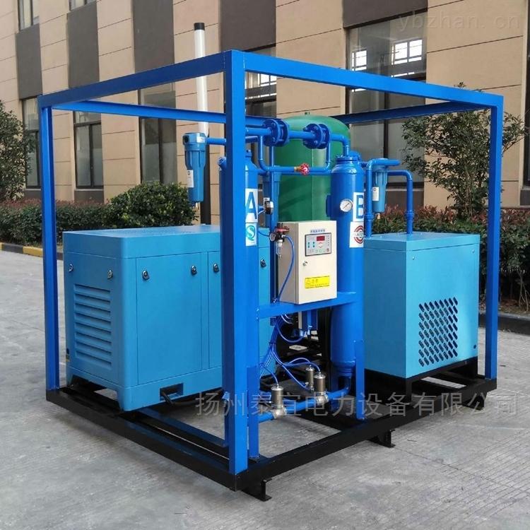 高稳定干燥空气发生器厂家报价