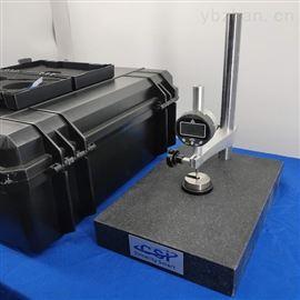CSI-034F织物厚度仪