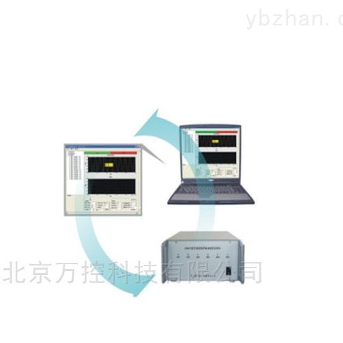 噪声振动测试系统