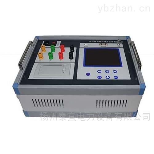 出售变压器有载分接开关测试仪精品低价