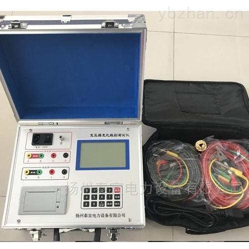 带锂电池变压器变比测试仪
