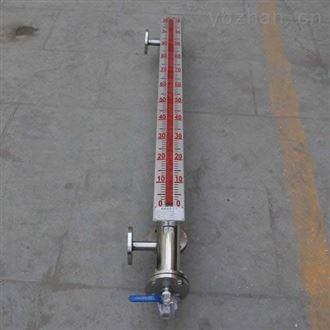 UFZ型浮标液位计