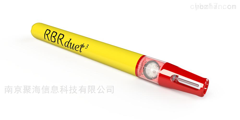RBR微型温度波潮仪/水位计