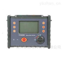 数显绝缘电阻测试仪