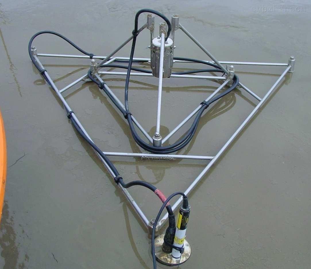 水下沉积物监测系统 海床侵蚀淤积测量仪