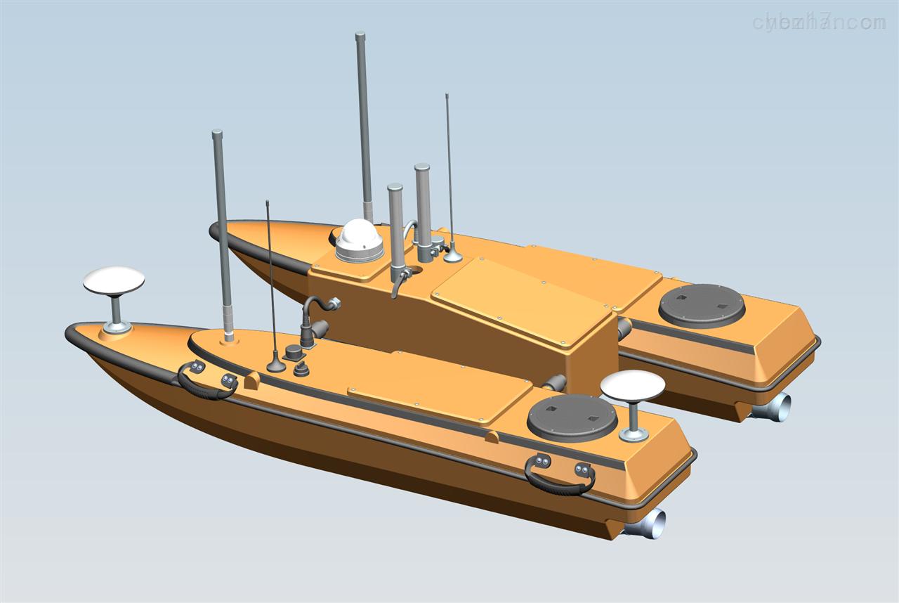 無人船(水質監測 海洋測繪 水下暗管調查)