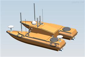 无人船(水质监测 海洋测绘 水下暗管调查)