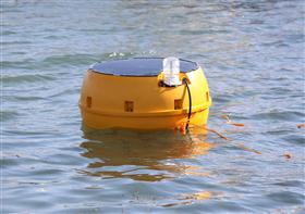 WaveBuoy-8波浪浮標