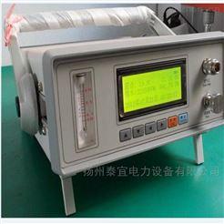 抗灰尘SF6气体微水仪厂家推荐
