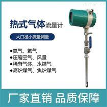 WK-TMF插入式 热式气体质量流量计
