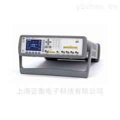 E4981A电容计 LCR测试仪