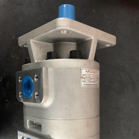 CBF-F63/40,CBF-F90/40,双联齿轮泵