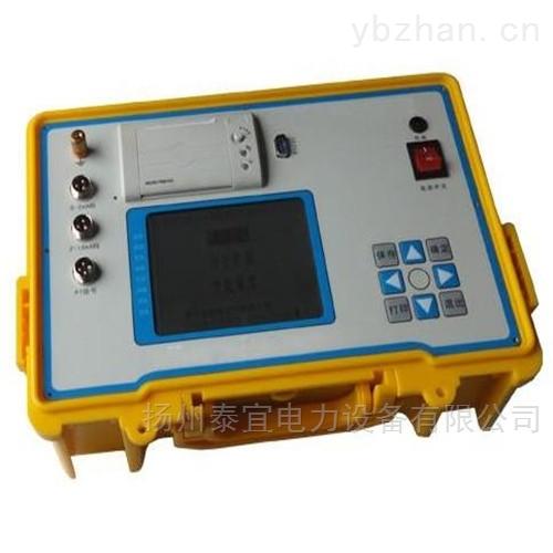避雷器阻性泄漏电流检测仪