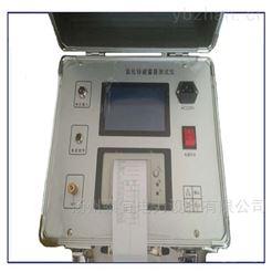 MOA-30kV交流无间隙氧化锌避雷器测试仪