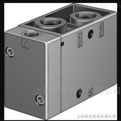 VL-5/2-1/8-BFESTO气控阀特征