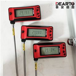 DTSW棒式标准数字温度计