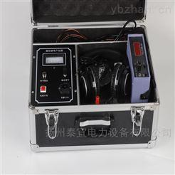 TYDG-2000电缆故障测试仪特点