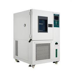 80L湿热交变试验箱