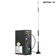 Anet-1E1S1智能通讯管理机1路以太网口1路RS485