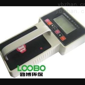 JB4040表面污染检测仪厂房