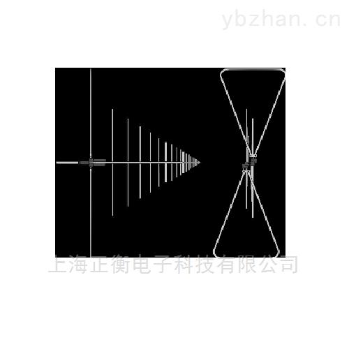 SCHWARZBECK VULB 9162 TRILOG宽带天线