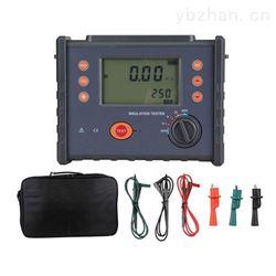 1000V高精度绝缘电阻测试仪