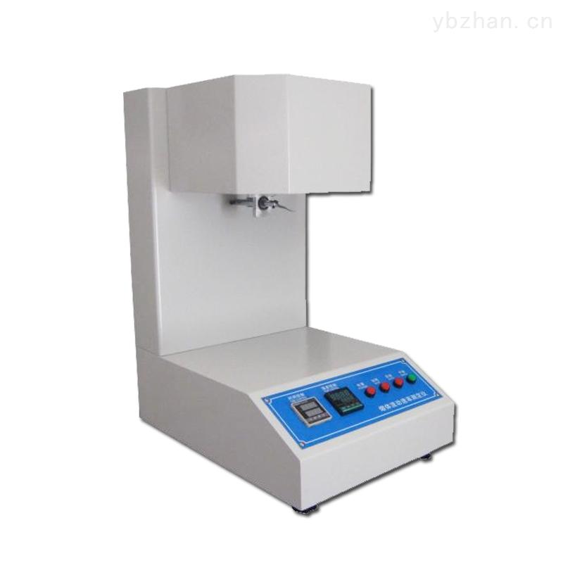 纺织品聚丙烯熔融指数测试仪